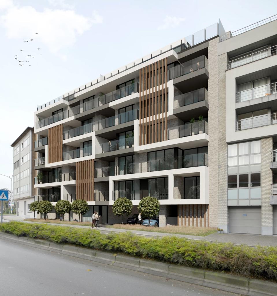 Nieuw project in de kijker: Skypark Aalst